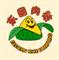 Logo Eastern Rice Dumpling
