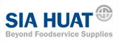 Logo Sia Huat