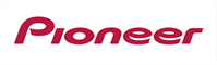Logo Pioneer Electronics