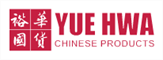 Info and opening hours of Yue Hwa store on 70 Eu Tong Sen Street