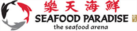 Logo Seafood Paradise