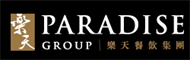 Logo Paradise Dynasty