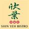Logo Shin Yeh Bistro