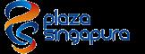 Logo Plaza Singapore