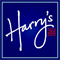 Logo Harry's
