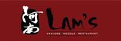 Logo Lam's