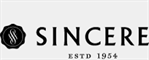 Logo Sincere Fine Watch