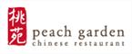 Logo Peach Garden