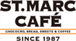 Info and opening hours of St. Marc Cafe store on 6 Raffles Boulevard