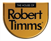 Logo The House of Robert Timms