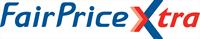 Logo FairPrice Xtra