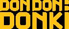 Logo Don Don Donki